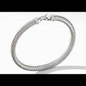 David Yurman bracelet!